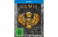 Die Mumie - Steelbook