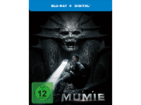 Die Mumie Ltd. Steelbook