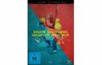 Die Shaw Brothers Shaolin