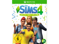 Die Sims 4 - Deluxe Party