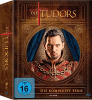 Die Tudors - Die