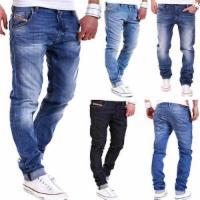 DIESEL Herren Jeans,