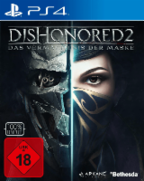 Dishonored 2: Das