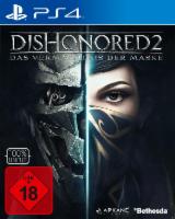 Dishonored 2: Das
