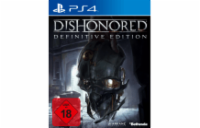 Dishonored [PlayStation