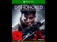 Dishonored: Der Tod des