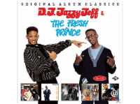 Dj Jazzy Jeff & The Fresh