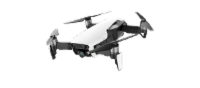 DJI Mavic Air Arctic