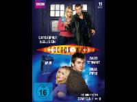 Doctor Who - Die