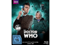 Doctor Who - Staffel 2 -