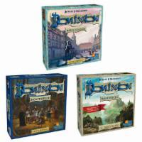 Dominion 3er Set Bundle