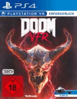 DOOM - PlayStation VR