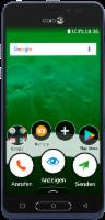 DORO 8035, Smartphone, 5