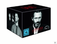 Dr. House - Staffel 1 - 8