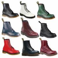 Dr. Martens Doc Boots