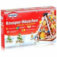Dr. Oetker-Knusper-Häusch
