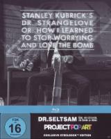 Dr. Seltsam - Wie ich