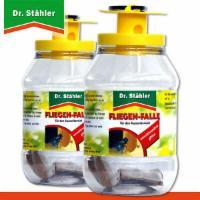 Dr. Stähler 2x