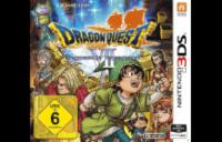 Dragon Quest 7: Fragmente