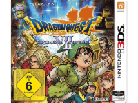 Dragon Quest 7: Fragmente
