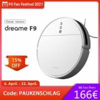 Dreame F9 Staubsauger
