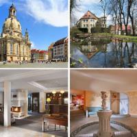Dresden 3 Tage Kurzurlaub