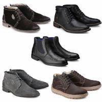 DRIEVHOLT Herren Boots