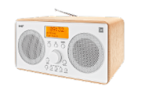 DUAL DAB 27, Digitalradio