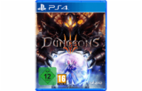 Dungeons 3 [PlayStation