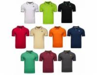DUNLOP Polohemden Premium