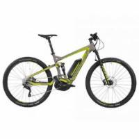 e-Bike BERGAMONT Contrail