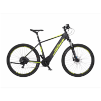 E-Bike Elektrofahrrad