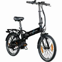 E-Bike Klapprad 20 Zoll