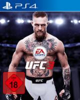 EA Sports UFC 3 für