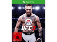 EA Sports UFC 3 [Xbox