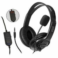 EAXUS® Gaming Headset für