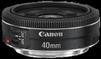 EF 40mm 1:2,8 STM