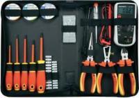 Elektriker Werkzeugset in
