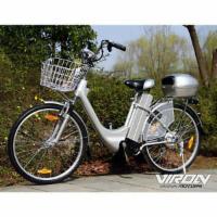 Elektrofahrrad Citybike