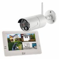ELV Funk-Kamerasystem