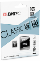 Emtec microSDHC