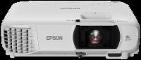 EPSON EH-TW610, Beamer,