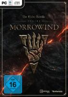 ESO - Morrowind - PC, Mac