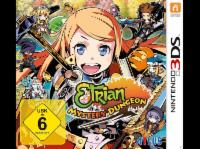 Etrian - Mystery Dungeon