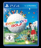 Everybody´s Golf 7 -