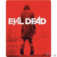 Evil Dead Horror Blu-ray