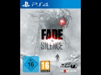 Fade to Silence für