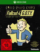 Fallout 4: Game of the