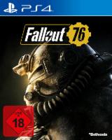 Fallout 76 - PlayStation