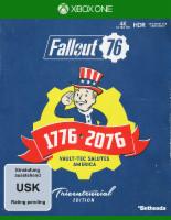 Fallout 76 Tricentennial
